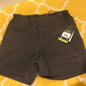 REI Screenline Short NWT